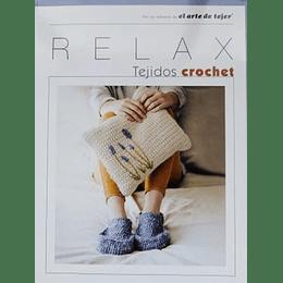 Relax Tejidos Crochet