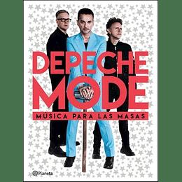 Depeche Mode - Musica Para Las Masas
