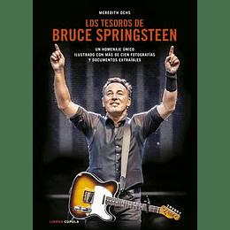 Los Tesoros De Bruce Springsteen