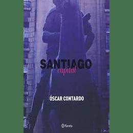 Santiago Capital