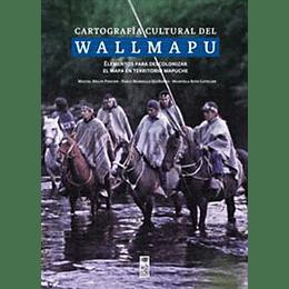 Cartografia Cultural Del Wallmapu