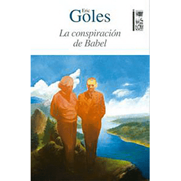 Conspiracion De Babel, La