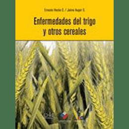 Enfermedades Del Trigo Y Otros Cereales