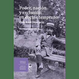 Poder Nacion Y Exclusion En El Cine Temprano