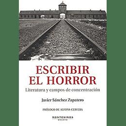 Escribir El Horror