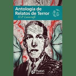 Antologia De Relatos De Terror