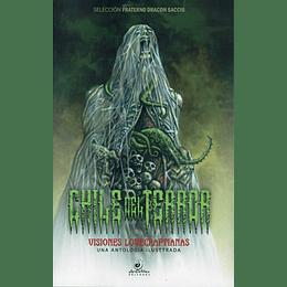 Chile Del Terror-Visiones Lovecraftianas