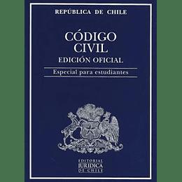 Codigo Civil - Edicion Oficial
