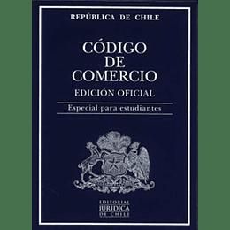 Codigo De Comercio - Edicion Oficial