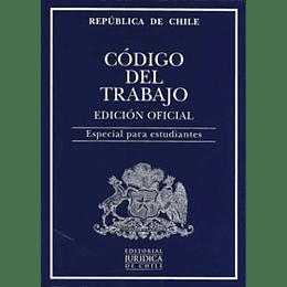 Codigo Del Trabajo - Edicion Oficial