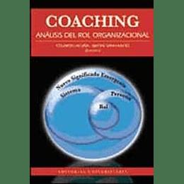 Coaching Analisis Del Rol Organizacional