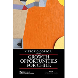 Growth Opportunities For Chile
