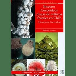 Insectos Coccoideos Plagas De Cultivos Frutales En Chile