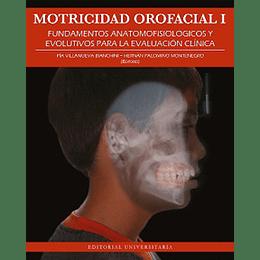 Motricidad Orofacial I