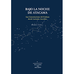 Bajo La Noche De Atacama