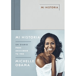 Mi Historia Un Diario Para Descubrir Tu Voz
