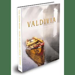 Valdivia Donde Cantan Las Aguas