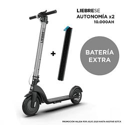 Liebre SE + Batería