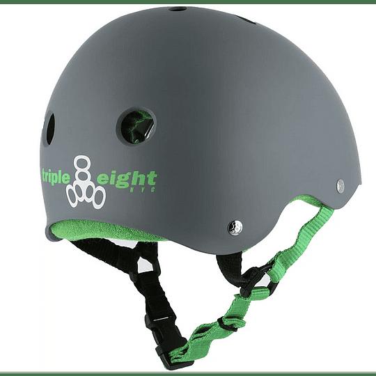Carbon Rubber Sweatsaver - Image 2