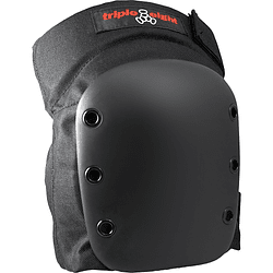 T8 Street Knee Pad Black