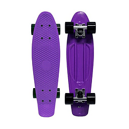 Plastic Skateboards 22""