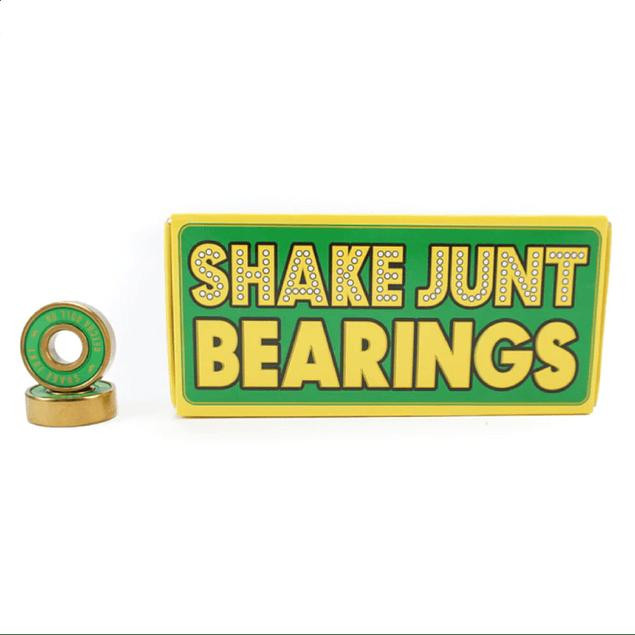 Rodamientos Shake Junt Abec7