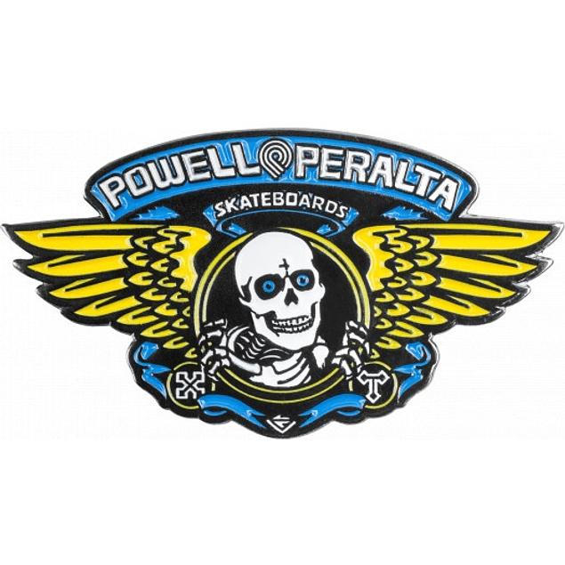 Pin Powell Peralta - Winged Ripper Lapel