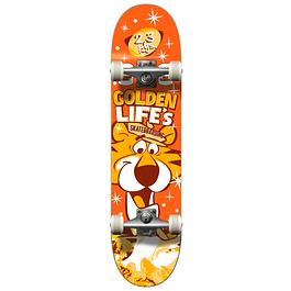 Tabla Completa Life KIDS - Tiger 8.0