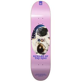 """Tabla Life Space dog 8.0"""" + Lija Mini Logo"""