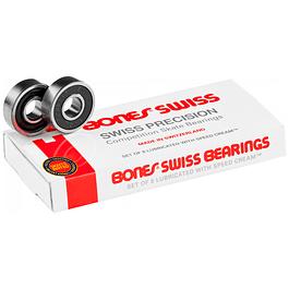 Rodamientos Bones Swiss