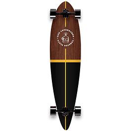 Longboard Life completo 40