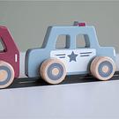 Veículos de Emergência