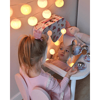 Espelho Coroa