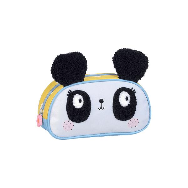 Estojo Panda