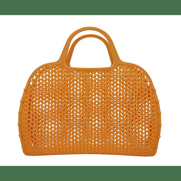 Bolsa em Plástico Retro