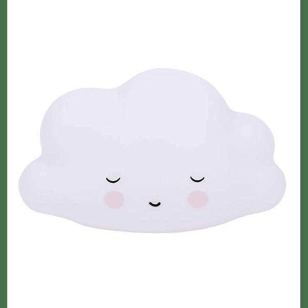Luz de Presença Nuvem