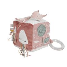 Cubo de Actividades - Ocean Pink