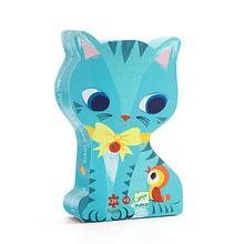 Puzzle - Gato