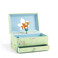 Caixa de Música - Bambi