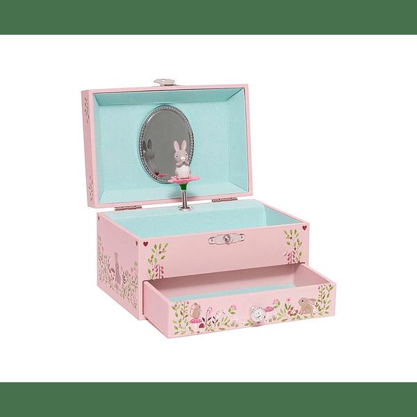 Caixa de Música - Bosque Encandado