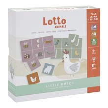 Loto Little Goose