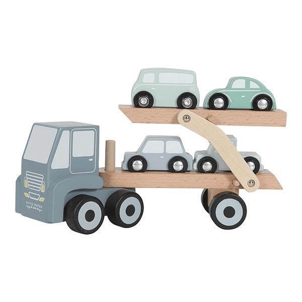 Camião de Transporte
