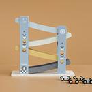 Pista de Carros Rolantes - Azul