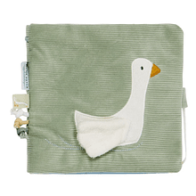 Livro de Actividades - Little Goose
