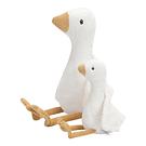 Peluche Little Goose - 30 cm