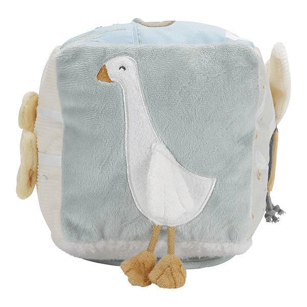 Cubo de Actividades – Little Goose