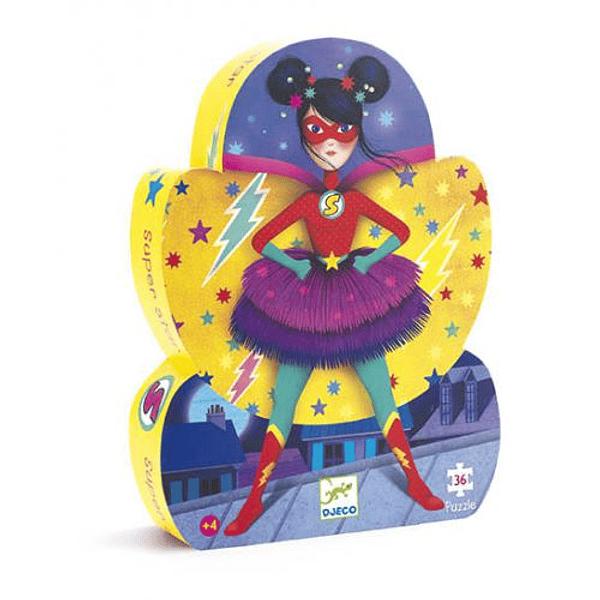 Puzzle - Super Star