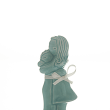 Abraço Mãe e Menino