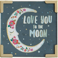 Íman - Love you to the moon