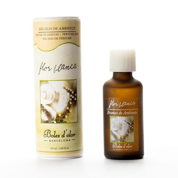 Aroma de Ambiente Flor Branca